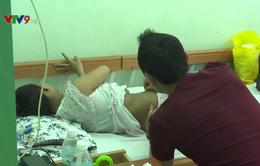 Khánh Hòa: Gia tăng bệnh thủy đậu ở phụ nữ mang thai