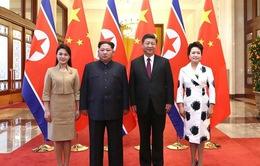 Chủ tịch Trung Quốc nhận lời mời thăm Triều Tiên
