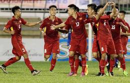 Giải U19 Quốc tế 2018: Thắng đậm U19 HAGL, U19 Việt Nam giành chức vô địch