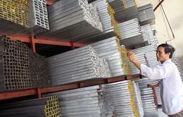 Bất động sản khởi sắc tạo cơ hội cho thị trường vật liệu xây dựng