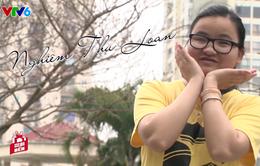 Cô gái khiếm thị hoàn toàn nuôi ước mơ du học Úc