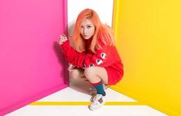 Orange tung MV 'Người lạ ơi' phiên bản không Karik