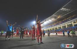 Những tuyển thủ Việt Nam xuất sắc nhất vòng loại Asian Cup 2019
