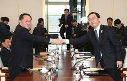 Đối thoại cấp cao hai miền Triều Tiên chuẩn bị cho Hội nghị Thượng đỉnh liên Triều
