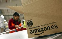 Tổng thống Donald Trump nói một câu, Amazon mất hơn 30 tỷ USD
