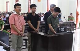 Nghệ An: Anh nhận tội giết người thay em, cả nhà vướng vòng lao lý