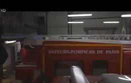 Pháp hạn chế cháy nổ bằng các quy định chặt chẽ