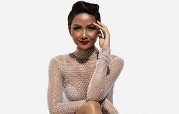 Hoa hậu Hoàn vũ Việt Nam H'Hen Niê gợi cảm từng centimet trong bộ ảnh mới
