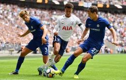 Lịch thi đấu, BXH trước vòng 32 Ngoại hạng Anh: Tâm điểm Chelsea - Tottenham