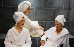 Nhà tắm hơi hồng ngoại: Lợi ích và nguy cơ