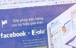 Nhiều doanh nghiệp kinh doanh online ảnh hưởng API