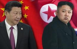 Mỹ đánh giá tích cực về cuộc gặp Trung Quốc - Triều Tiên