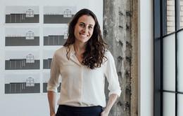 Nữ CEO gọi vốn thành công trước khi sinh con
