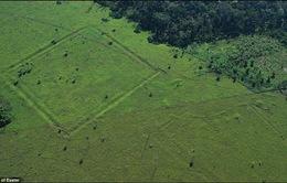 Nền văn minh trù phú bí ẩn mới được phát hiện ở rừng rậm Amazon