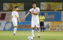 Trần Bảo Toàn - Viên ngọc thô của U19 HAGL