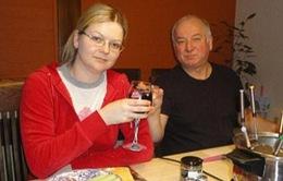 Vụ điệp viên Skripal bị đầu độc: Nga yêu cầu Anh hỗ trợ điều tra