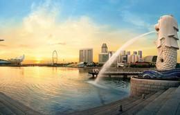 Singapore tự tin vượt mặt Hong Kong (Trung Quốc) trở thành trung tâm kinh tế tại châu Á