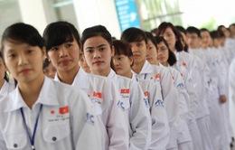 Miễn phí môi giới cho 500 thực tập sinh đi Nhật