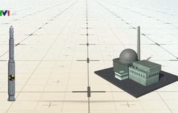 Triều Tiên thử nghiệm lò phản ứng hạt nhân mới