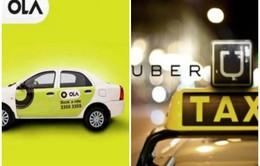 Ola - Đối thủ của Uber được định giá 4,3 tỷ USD
