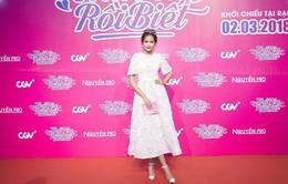 """Quán quân Vietnam's Next Top Model 2016 Ngọc Châu tự tin """"lấn sân"""" phim điện ảnh"""
