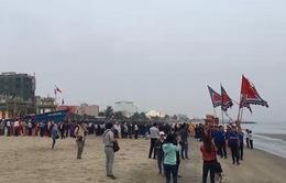 Độc đáo Lễ hội Cầu Ngư tại TP. Đà Nẵng