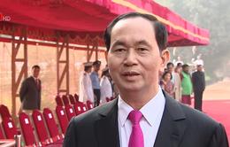 Việt Nam coi trọng hợp tác với Ấn Độ