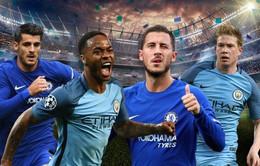 Lịch thi đấu, BXH vòng 29 Ngoại hạng Anh: Tâm điểm Man City – Chelsea, Man Utd đá muộn