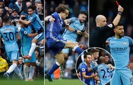 Man City bon bon vô địch EPL, phá hàng loạt kỷ lục của Chelsea và Man Utd