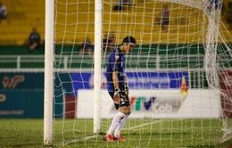 Được giảm án, thủ môn Minh Nhựt trở lại sân cỏ sớm 1 năm