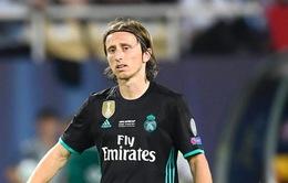 Bị tố khai man, sao Real Madrid đối diện nguy cơ ngồi tù 5 năm