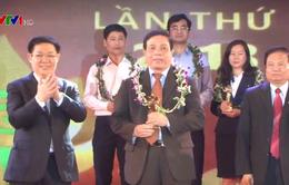 Quỹ Tâm Tài Nghệ An trao thưởng lần thứ 3