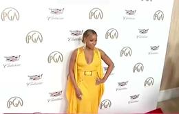 Sắc màu rực rỡ được dự báo là xu hướng thời trang tại Oscar 2018