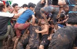 Yêu cầu Phú Thọ báo cáo chi tiết việc tổ chức lễ hội Phết Hiền Quan