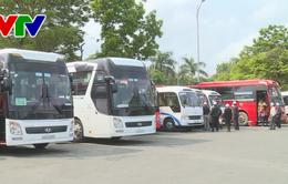 Thừa Thiên Huế: Các điểm đỗ xe du lịch quá tải trong dịp cao điểm