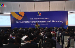 Thu hút tài chính cho cơ sở hạ tầng tại GMS