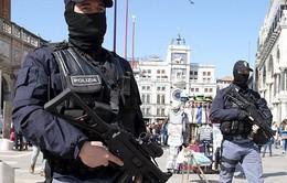 Italy truy quét các phần tử âm mưu khủng bố
