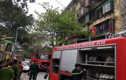 Nhiều chung cư ở Nghệ An vi phạm về an toàn phòng cháy