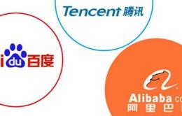 Bộ 3 đại gia công nghệ Trung Quốc mất hơn 140 tỷ USD