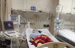 Tắc động mạch phổi cấp: Có thể chẩn đoán lâm sàng