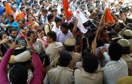 Ấn Độ tăng cường an ninh mạng sau vụ lộ đề thi
