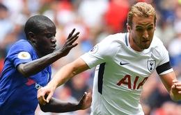 Lịch trực tiếp bóng đá Ngoại hạng Anh vòng 32: Chelsea đụng độ Tottenham