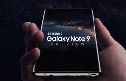 Vì điều này, Samsung buộc phải sớm trình làng Galaxy Note 9