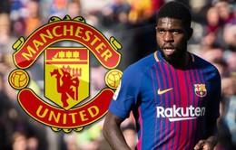 """De Ligt nói không, Man Utd chuyển sang """"bệnh binh"""" của Barcelona"""