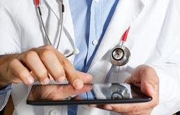Ứng dụng chăm sóc sức khỏe