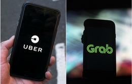 Bộ Giao thông vận tải lên tiếng về việc Grab mua lại Uber