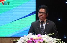 Bài phát biểu của TS Vũ Tiến Lộc tại phiên khai mạc Diễn đàn Thượng đỉnh Kinh doanh GMS 2018