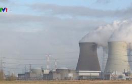 Bỉ nói không với điện hạt nhân