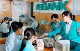 Phòng giao dịch ABBank vẫn an toàn sau khi bị kẻ gian đe dọa