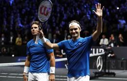 Federer và Nadal bị chỉ trích vì không tham dự Davis Cup